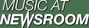 Logo Music at Newsroom Mobile